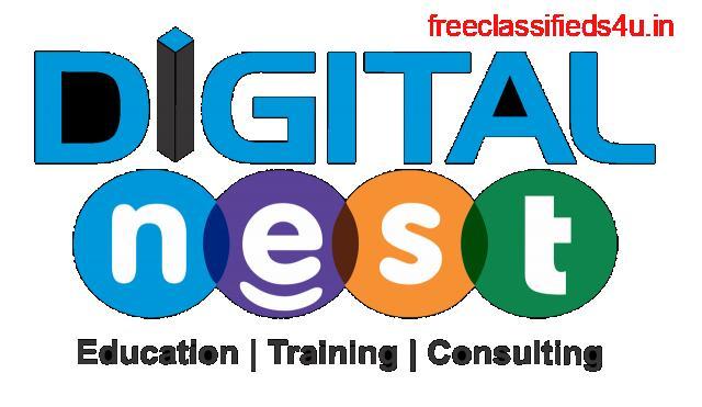 Digital Nest Training Institute in Hyderabad
