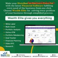 Mutual fund software is essential to distributors