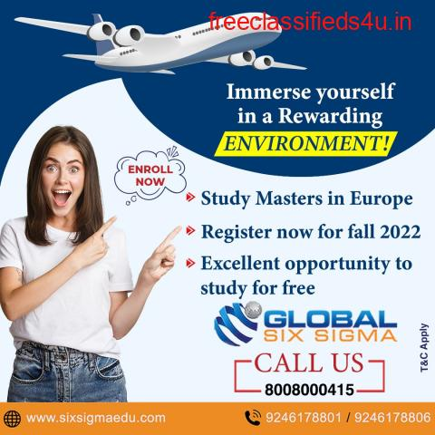 Experience High Quality Education by Studying in Italy