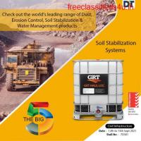 Get upto 75 percent cost savings with dust management solutions
