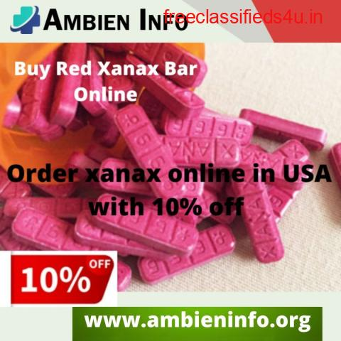 Buy RED XANAX Overnight Shipping-No RX Needed Red xanax AT BEST PRICE!!
