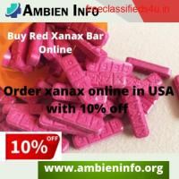 Buy RED XANAX Overnight Shipping-No RX Needed|Red xanax AT BEST PRICE!!