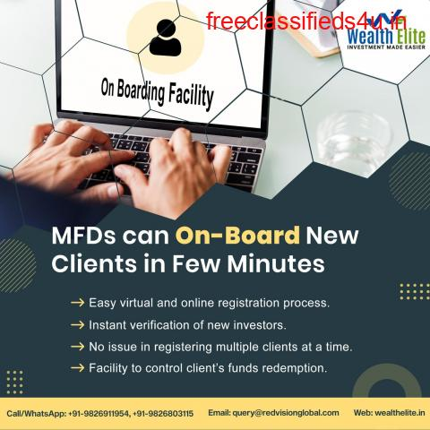 Mutual fund software for distributors merge clients