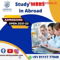 Study MBBS Abroad Consultants in Bhopal
