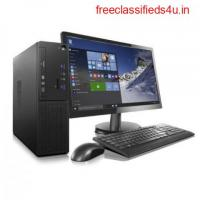 Rent a Computer of top brands and model in Delhi
