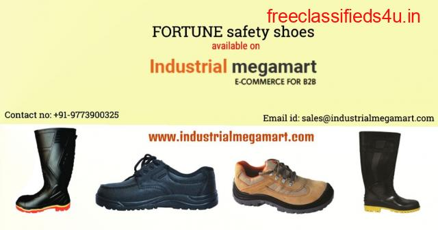 Fortune safety shoes services Noida +91-9773900325