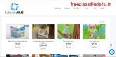 Publicación de libro digital en Draft2digital y en nuestro catálogo