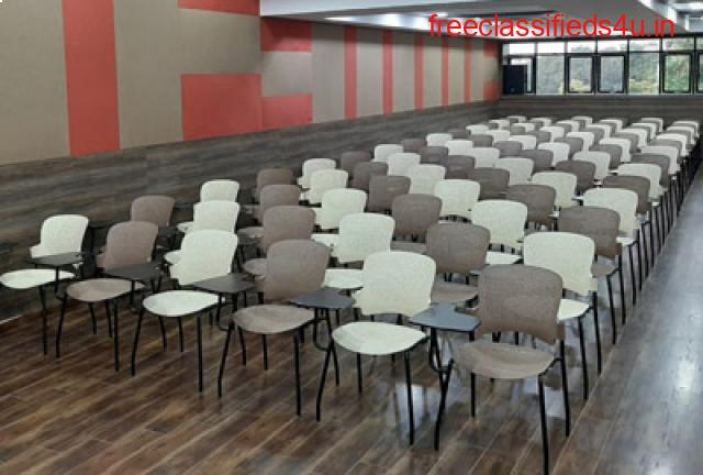 Educational Institution Chairs Manufacturer in India | Syona Roots