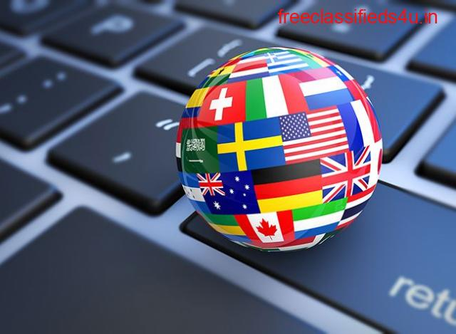 Translation Services in Nyc