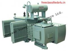 Best Manufacturers & Exporters of Oltc Transformer In India