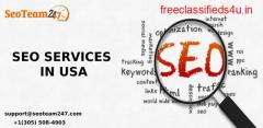The Best SEO Company in the USA and Canada