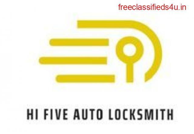Hi Five Auto Locksmith