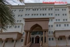 Villas for rent in Muscat