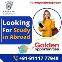 Study MBBS Abroad Consultant in Jabalpur