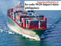 hs-code-9620-import-data-philippines is now easily accessible