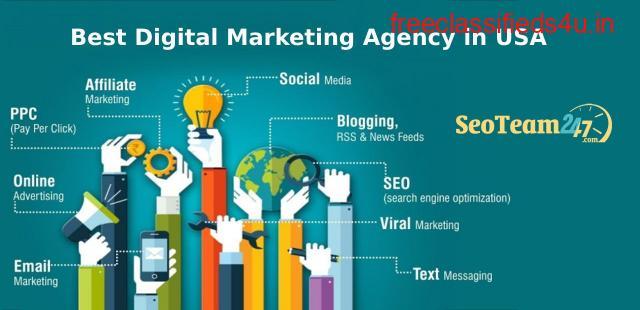 Take Most valid Digital Marketing Service At Seoteam247