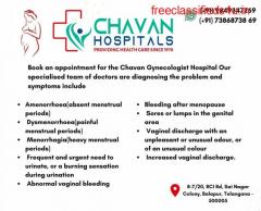 Gynecologist Hospital in Hyderabad