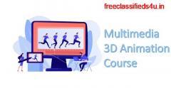 Multimedia 3d Animation Courses at Arena Animation Naranpura