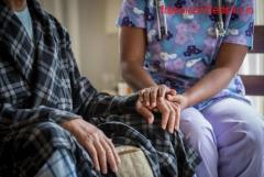 Senior Citizen COVID Safety Recommendations