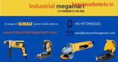 Dewalt tools equipment services  +91-9773900325