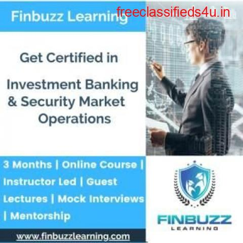 Finbuzz Learning Institute | Courses