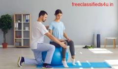 What the benefits of home physiotherapy?