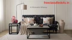 Buy Upholstered Furniture Online - Gulmohar Lane