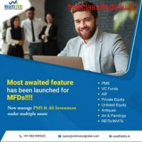 Mutual Fund Software for Distributors prepares for the future