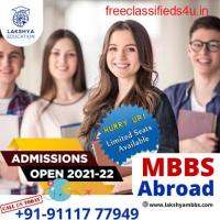 Best Consultancy for MBBS Abroad in Bhopal