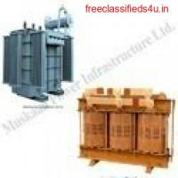Get The Offer Deals On Three Phase Power Transfromer