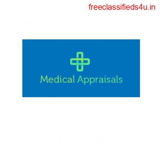 Medical Appraisal - Certified Medical Appraisal Provider