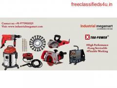 Xtra Power Tools India - +91-9773900325