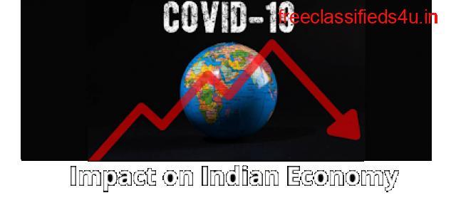 The Economic Impact of Covid-19 on India