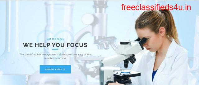 IT solution for your medical laboratory