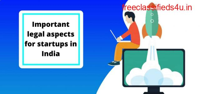 Significant legal considerations for Indian start-ups
