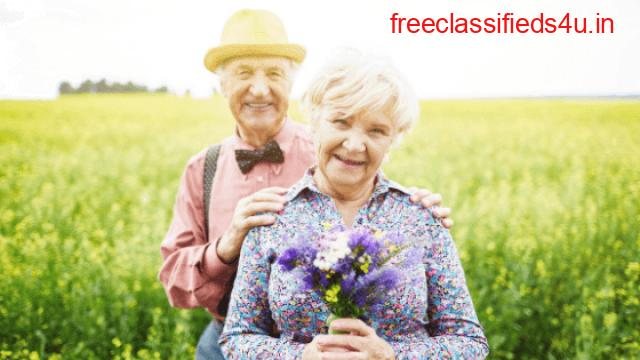 Top Tips for Seniors to Stay Safe in the Summer