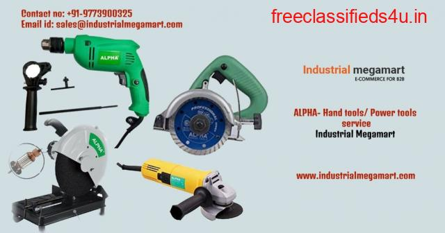 Alpha power tools abrasives +91-9773900325