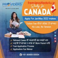 Best immigration consultant in Punjab|Providers Overseas