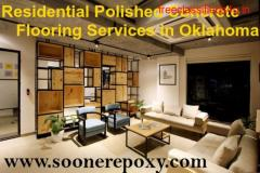 All You Need To Know About The Residential Epoxy Flooring at Soonerepoxy