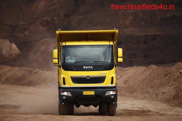 TATA Prima, Truck Spare Parts in Gujarat, Punjab and Rajasthan