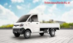 Mahindra Mini Truck Price and Specialization