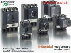 Schneider Electric MCCB Equipment  +91-9773900325