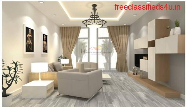 Top Interior Designers in Pune  Home Creative Interior 