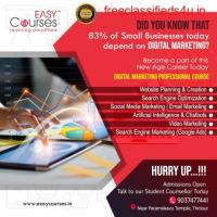 Advanced Digital Marketing Training
