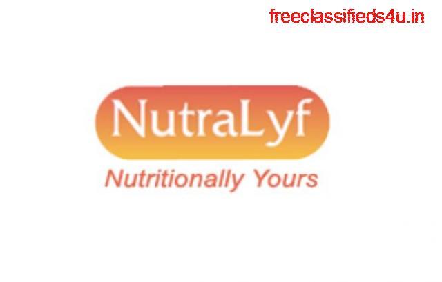 Gonutralyf - Health supplement manufacturer