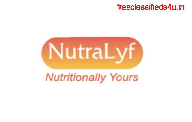 Gonutralyf - vitamins for strong bones and joints