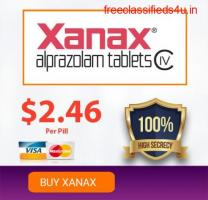 Order Xanax Online without any prescription- Walgreens USA