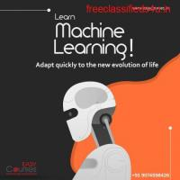 Online Certification Course for Machine Learning Training