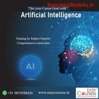 Online Artificial Intelligence Course