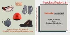 Industrial Black & Decker PPE Workwear +91-9773900325